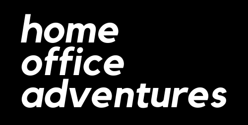 Home Office Adventures logo