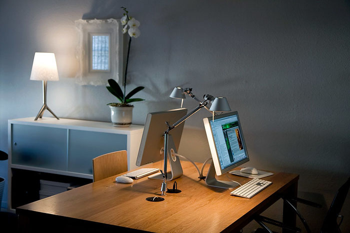 Home Office Lighting How To Get It Right Home Office Adventures